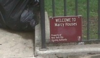 Marcy Houses, Brooklyn, New York