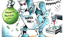 Color-Super-Pacs