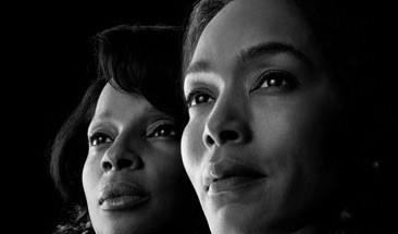 Mary J. Blige & Angela Bassett