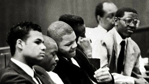 The painful lessons of the Central Park Five and the ...