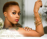 Chrisette Michele ~ Better Courtsey of thisischrisettemichele.com