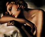 Tamara-de-Lempicka-Dormeuse-free to share from bing