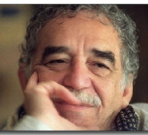 Gabriel Garcí­a Márquez, March 6, 1927 to April 17, 2014