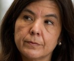 Anita Alvarez, Cook County State's Attorney, a career Chicago prosecutor.